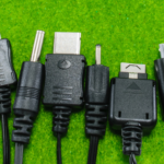 electrical plugs usb assortment